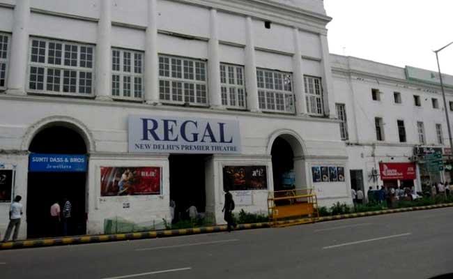 India Tv - Regal Cinema