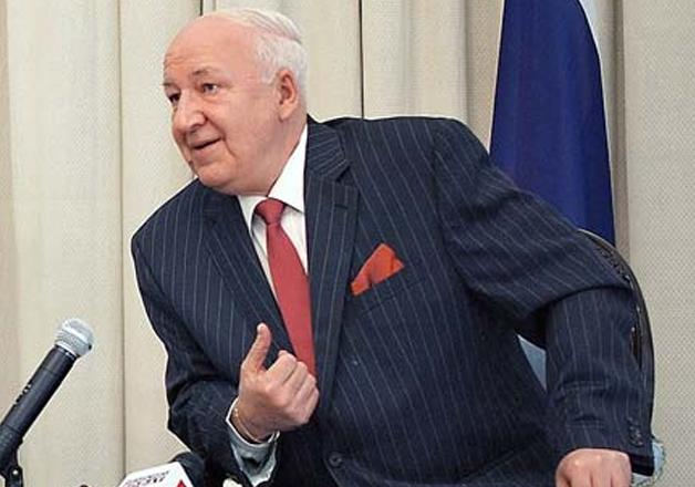 Russian Ambassador Alexander Kadakin