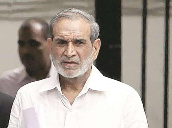 Congress, Sajjan Kumar, 1984 riots, bail