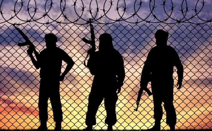 ISI planning attack in India from new terror camp on