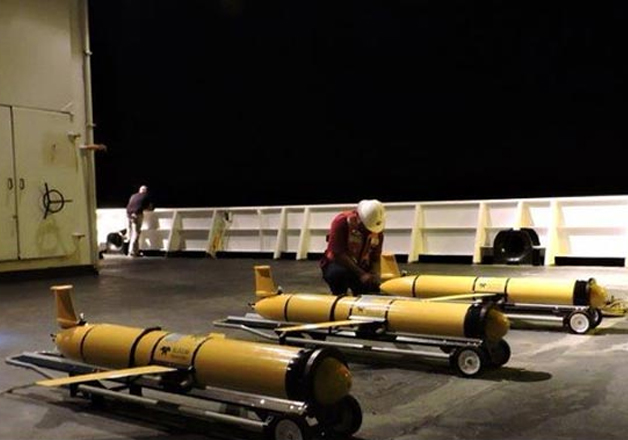 China seizes US underwater drone in South China Sea