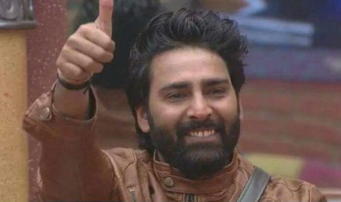 India Tv - Manveer Gurjar