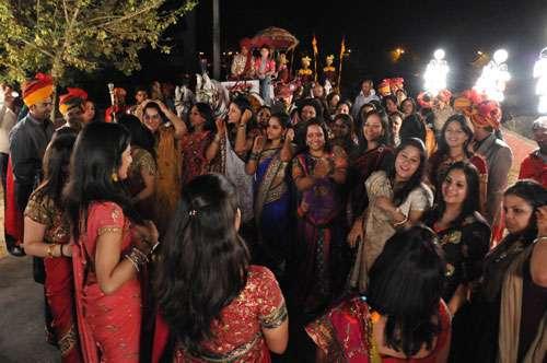 India Tv - Delhi baraati