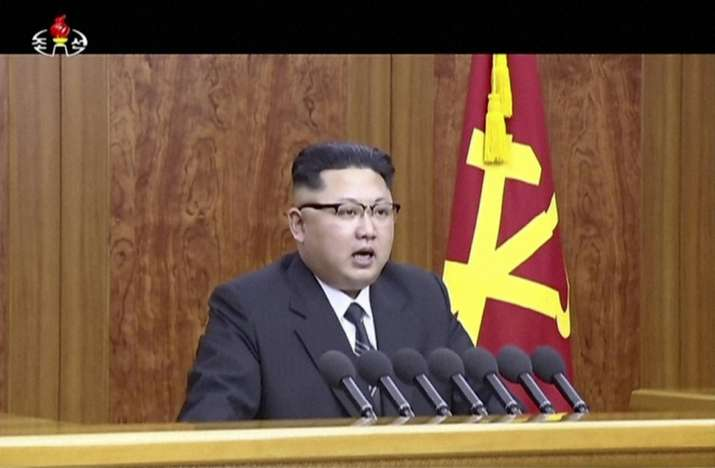 North Korea refuses to bow down to international pressure