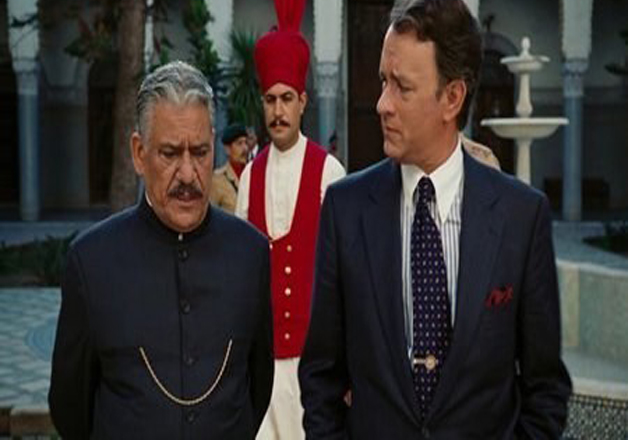 India Tv - Om Puri- India TV