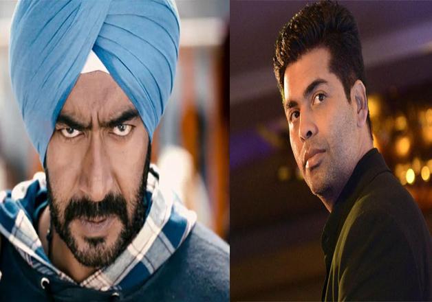 Ajay, Karan- India Tv