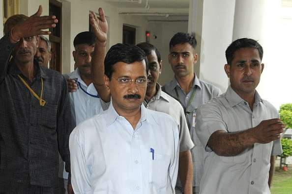 AAP to deploy 1,000 spy cameras ahead of Goa Assembly polls