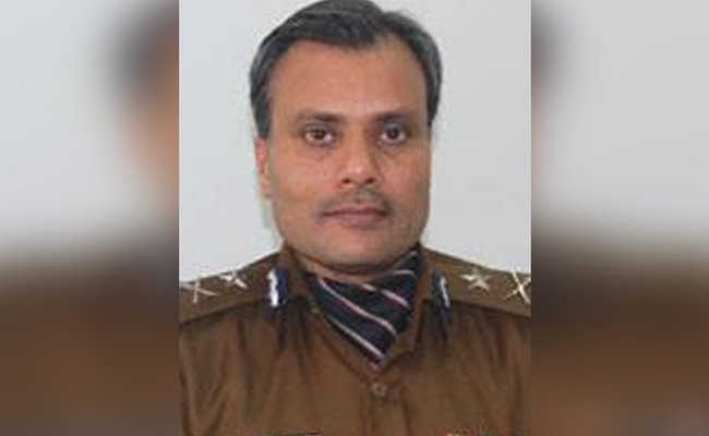 Amulya Kumar Patnaik appointed new Delhi Police chief