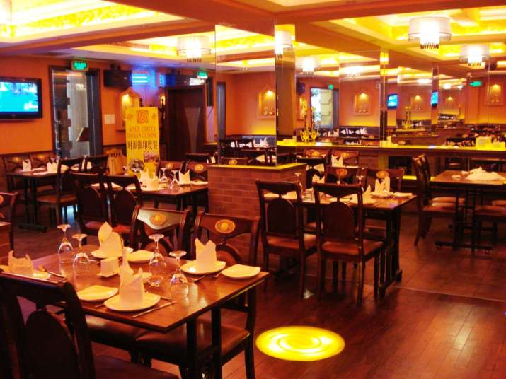 Service charge at restaurants is not mandatory, govt