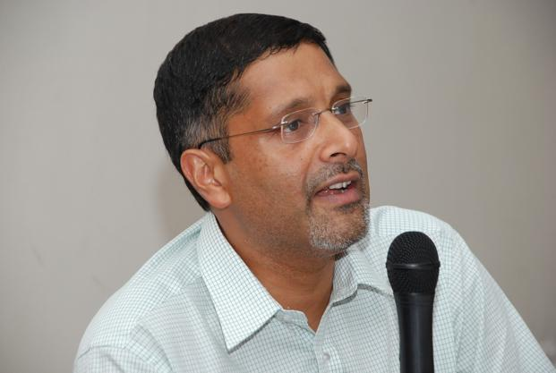 File photo of Arvind Subramanian