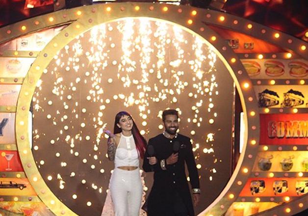 India Tv - Lopa, Manveer