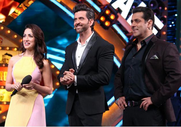 India Tv - Yami, Hrithik, Salman