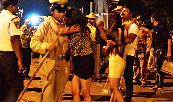 Bengaluru molestation: FIR lodged as police finds 'credible evidence