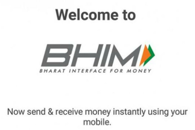 BHIM downloaded 3 million times, over 500,000 transactions