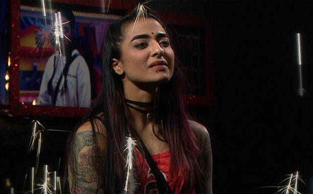 Here's how Bani reacted after losing 'Bigg Boss 10'
