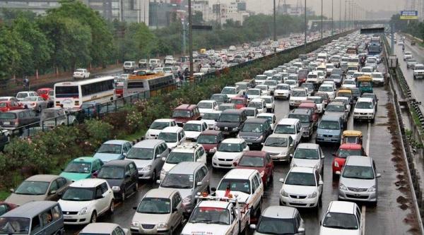 60 per cent vehicles on Indian roads running uninsured, reveals GIC data |  India News – India TV