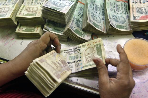 I-T Dept has asked banks to report large cash deposits in