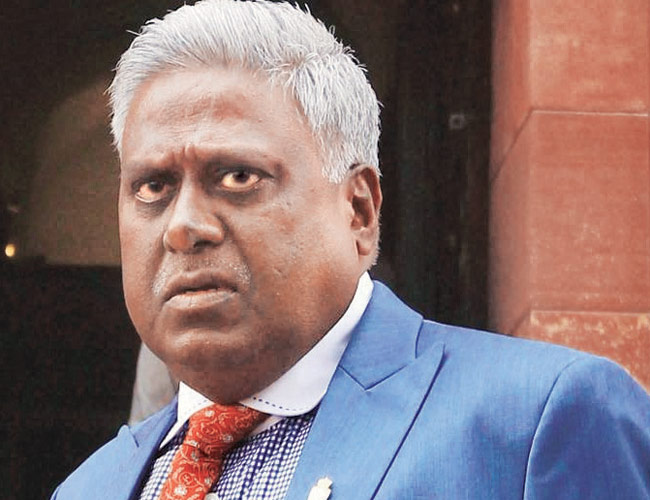 Did former CBI chief Ranjit Sinha influence coal scam probe?