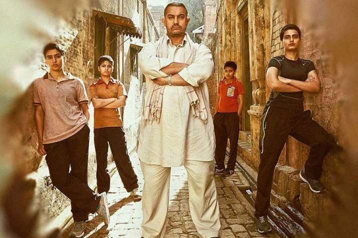 Dangal swept three of four major awards -- Best Actor, Film