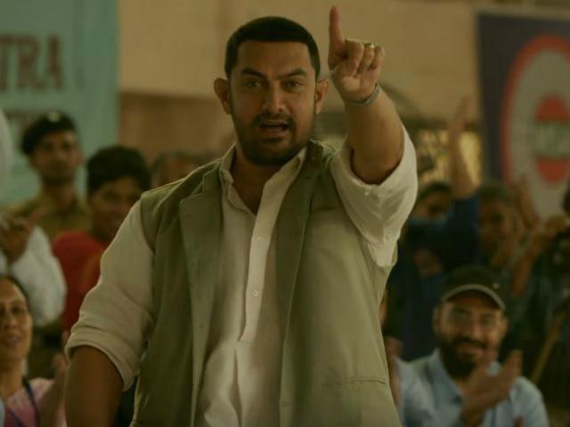 Aamir Khan- India Tv