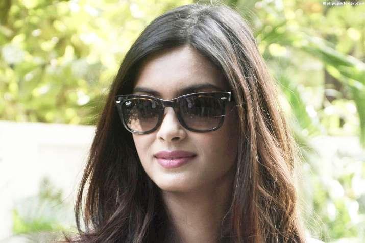 Diana Penty- India Tv