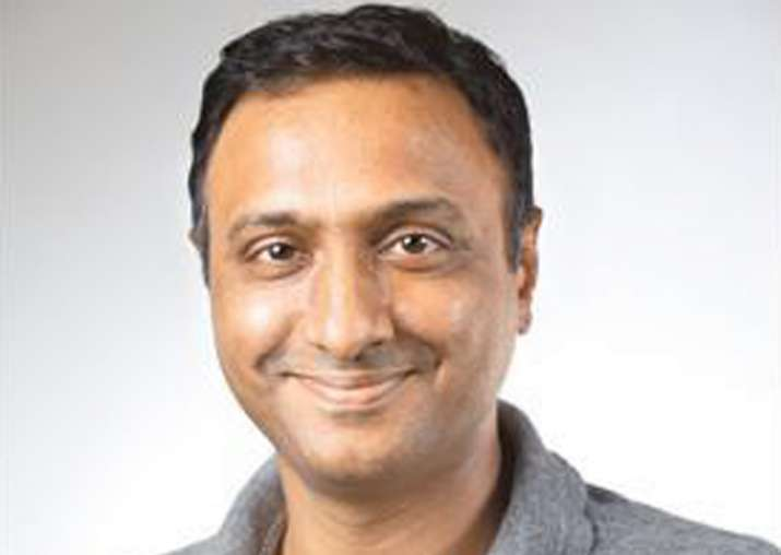 Kalyan Krishnamurthy named new CEO of Flipkart
