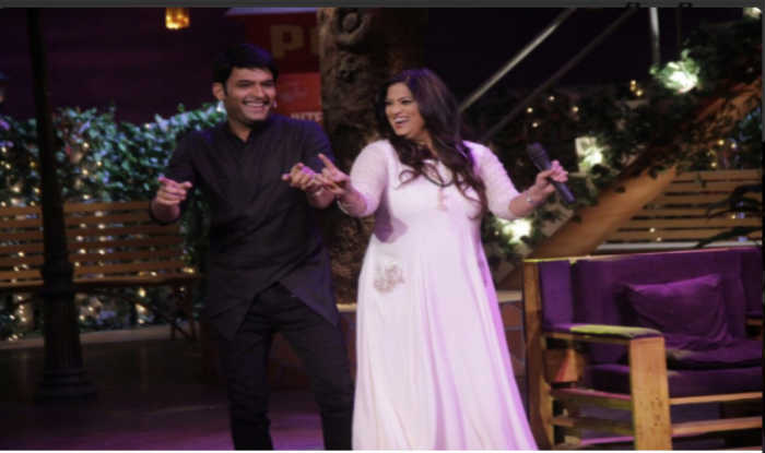 India Tv - TKSS: 'Sherni singer' Richa Sharma unveiled her witty side and wowed us all