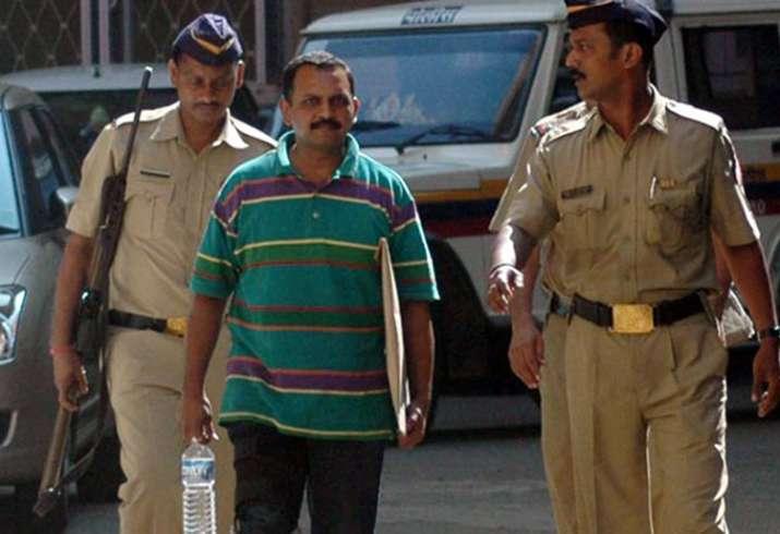 Purohit today accused Maharashtra ATS of fabricating