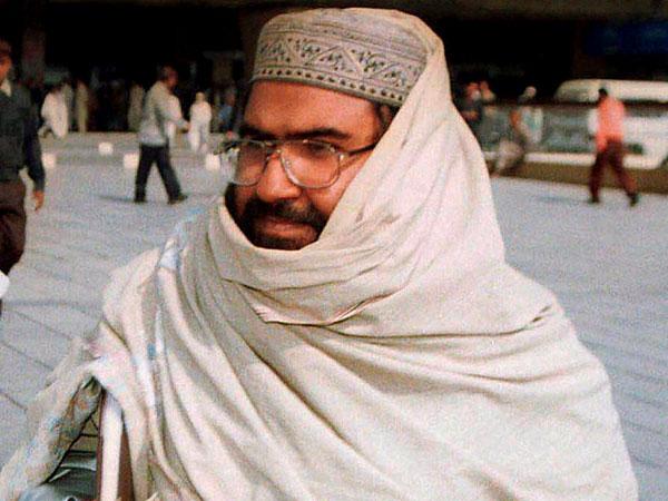 India's bid to ban Masood Azhar 'politically