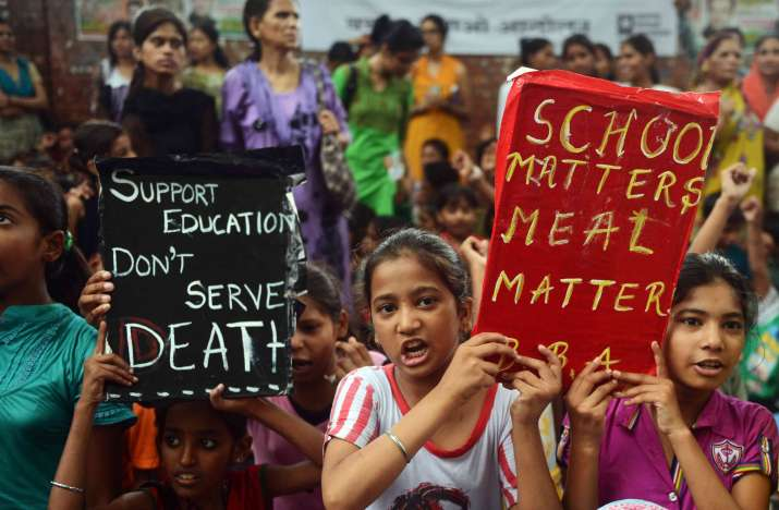 2013 Bihar midday meal tragedy: How Principal's neglect