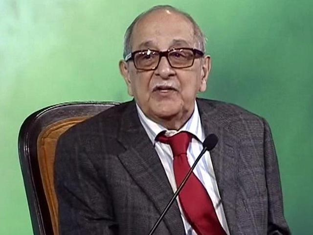 Fali S Nariman withdraws from supreme court appointed