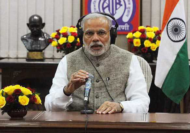 PM Modi to address nation in 34th edition of 'Mann Ki