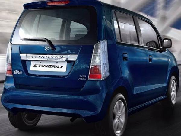 Maruti Suzuki launches new variant of WagonR starting Rs