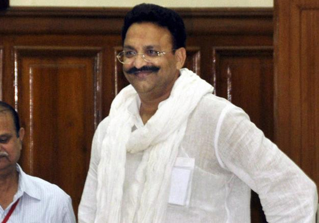 Ignored by Akhilesh, mafia-turned-politician Mukhtar Ansari likely to join  BSP tomorrow | National News – India TV
