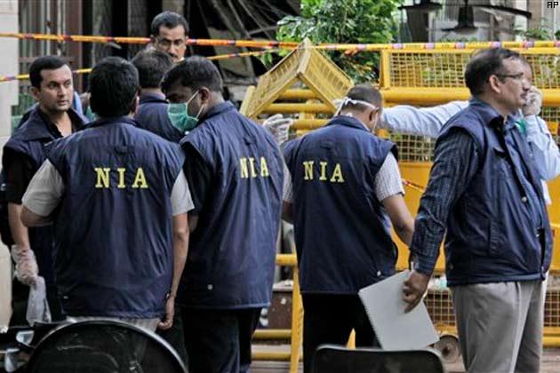 NIA said Lashkar-e-Taiba was behind Uri, Handwara attacks