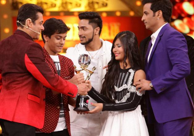 India Tv - Jhalak Dikhhla Jaa