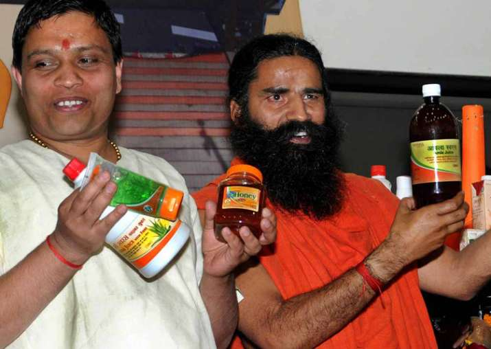 Patanjali was the biggest disruptive force in India's FMCG