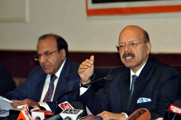 Election Commission asks Centre to adhere to Model Code of