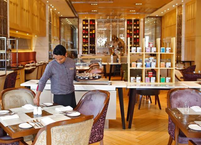 Restaurant employees will get affected due to levying of
