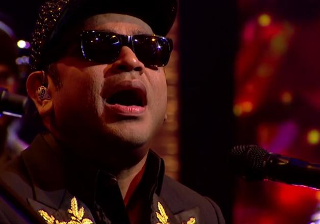 A R Rahman- India Tv