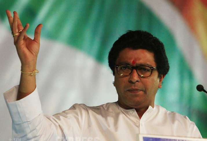 Raj Thackeray questioned decision to provide fRs 6000 to