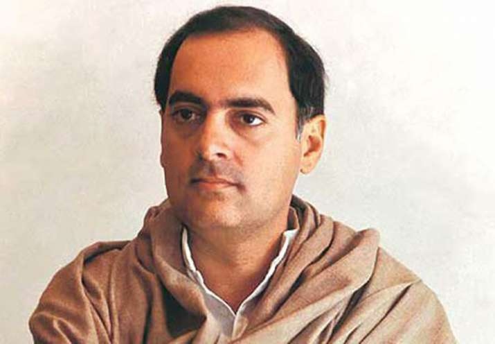 Politicians were paid by Soviets even during Rajiv Gandhi