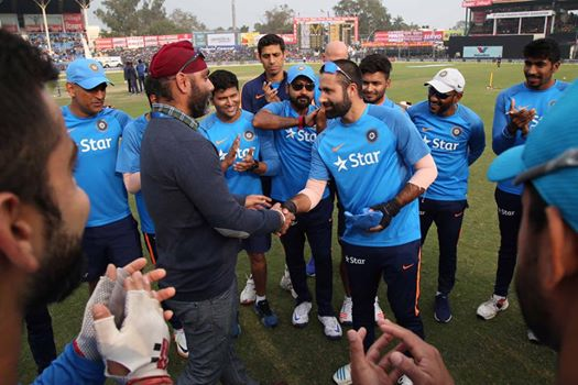 Know all about the T20 specialist spinner from Kashmir
