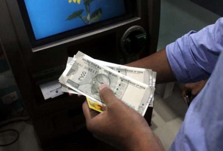 No cap on cash withdrawals at ATMs from Feb 1