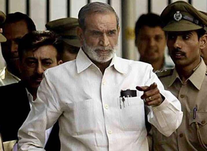 Delhi HC seeks report about all cases against Sajjan Kumar