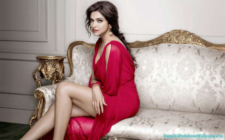 Proud to be called highest paid actress in industry: Deepika