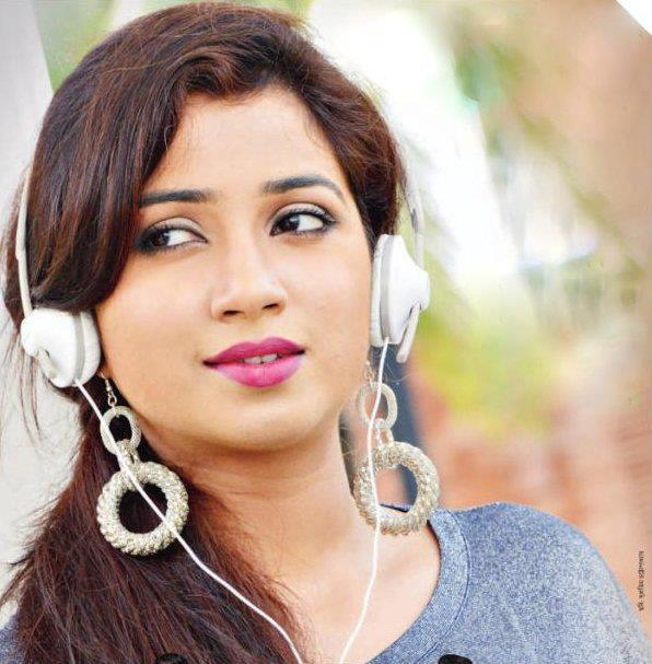 Singer Shreya Ghoshal Hints She May Try Her Luck In Acting  Bollywood News  India Tv-6865