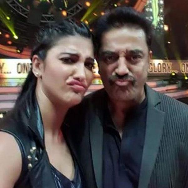 Shruti Haasan Turned 30 Today: Dad Kamal Haasan Has The