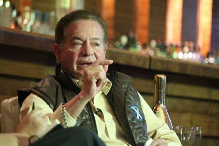 File photo of Salim Khan