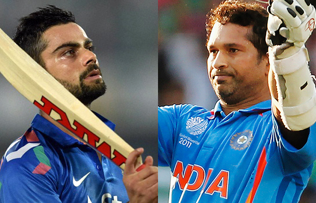 Might not play that long to even touch Sachin's record: